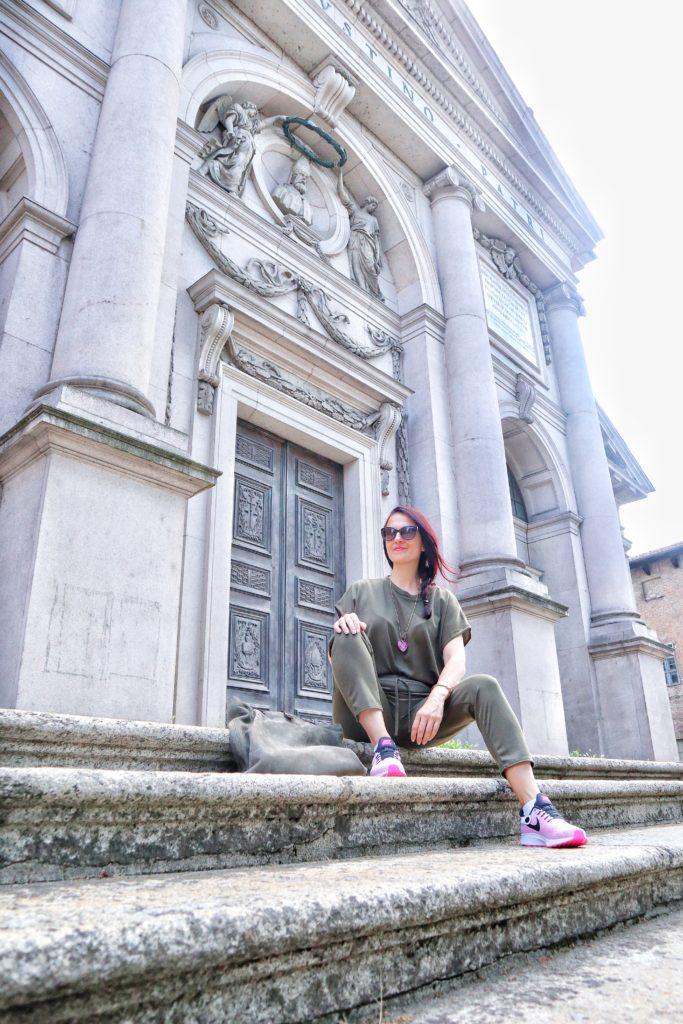 Margaret Dallospedale, Sporty chic: quattro look di Femme Luxe Finery per l'estate