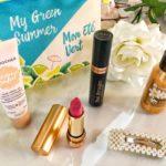 My Green Summer: gli essenziali estivi di Yves Rocher da tenere in borsa