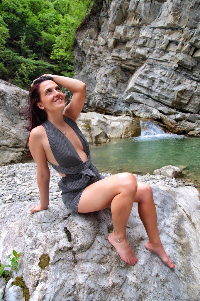 Margaret Dallospedale, Blogger, indiansavageblog