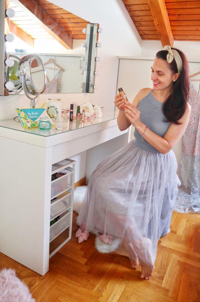 Margaret Dallospedale Blogger