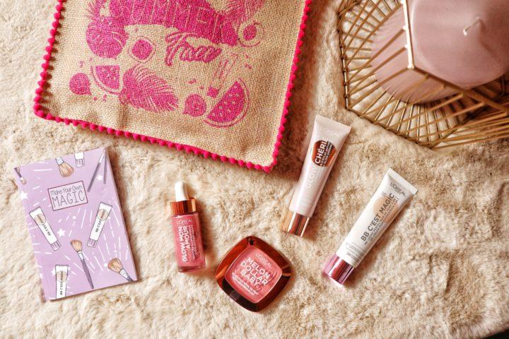 Incarnato perfetto in soli quattro step grazie a L'Oréal Paris