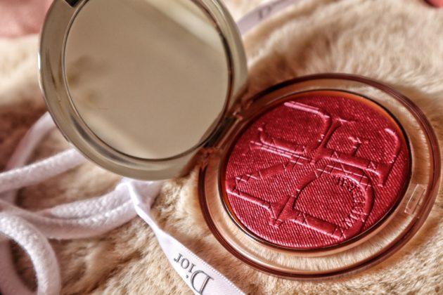 Diorskin Nude Luminizer Blush: la versione estiva del blush illuminante