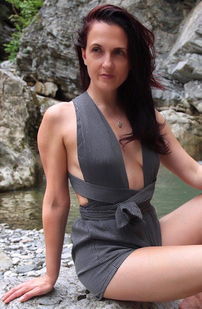 Margaret Dallospeale, Blogger, Tendenza conchiglia: gioielli ispirati al mondo misterioso del mare