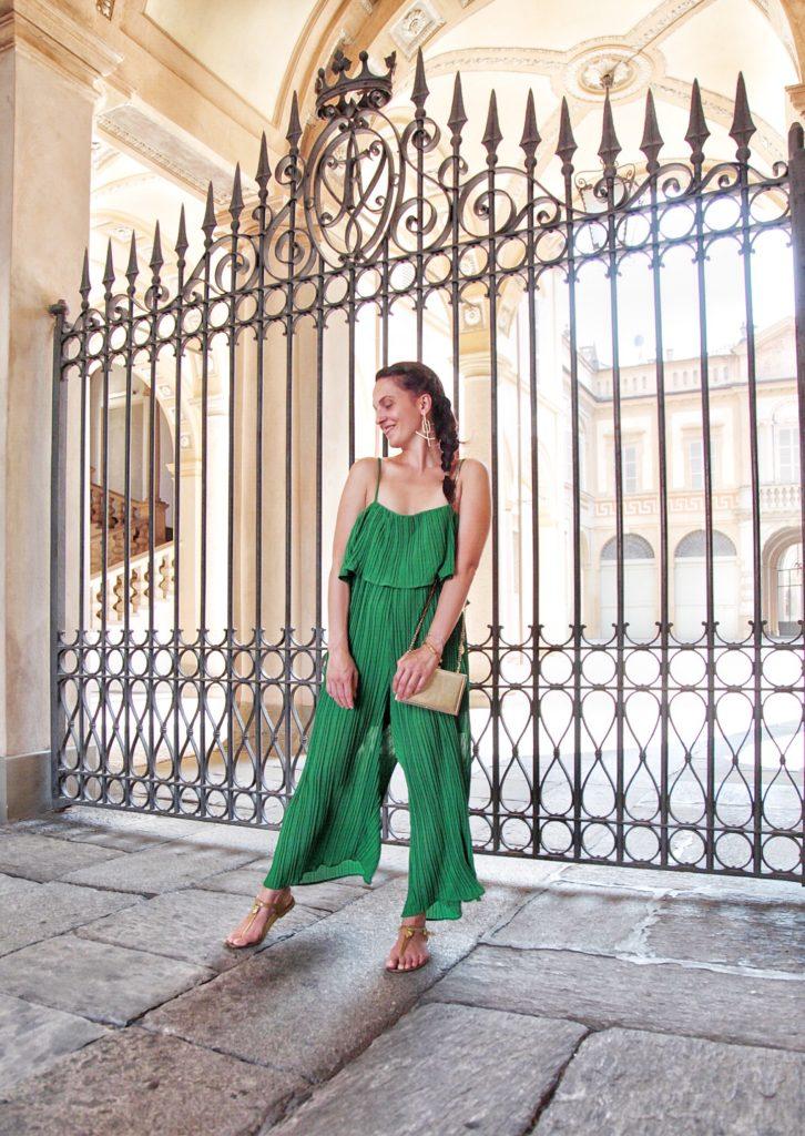 Margaret Dallospedale, Blogger