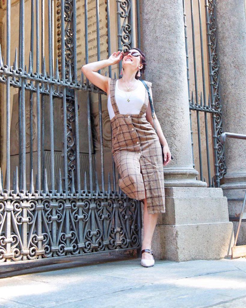 Pre Fall Outfit: ecco nove look autunnali creati con i capi scelti su Shein, Margaret Dallospedale, Digital creator, Blogger