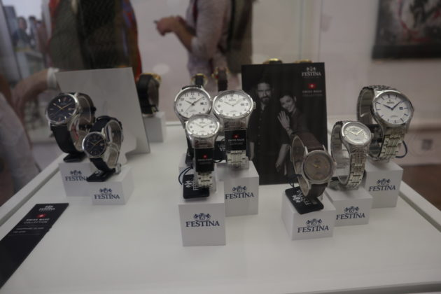 Festina press day 2019: vi svelo tutte le novità.
