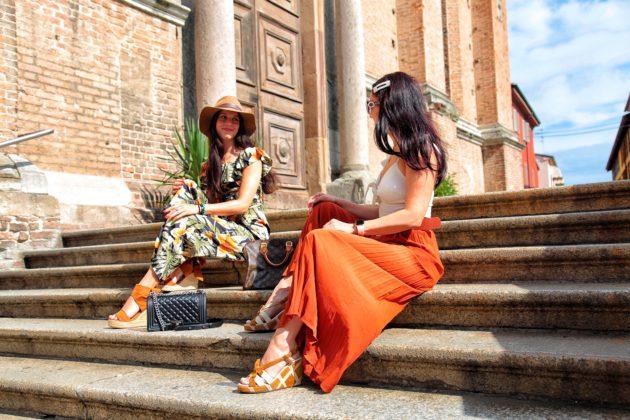 Back in the city outfit: Idee di look per il rientro post vacanze