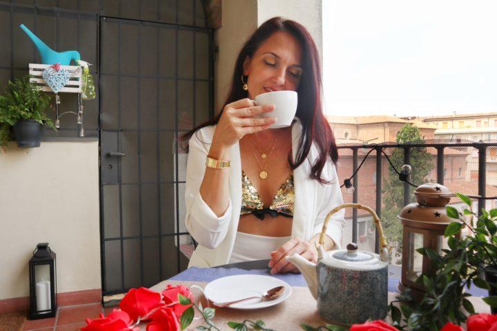 Collezione Mondo: Stroili interpreta i nostri desideri di scoprire nuove culture, Margaret Dallospedale, blogger