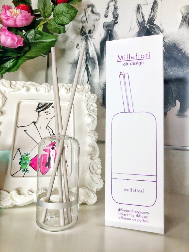 Mediterranean Bergamot: la nuova fragranza Millefiori Milano