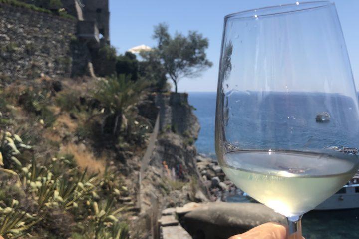 Dove mangiare a Monterosso? Ristorante L'Ancora della Tortuga