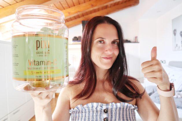 Vitamina C by pixi skintreats: la dose giusta per una pelle luminosa