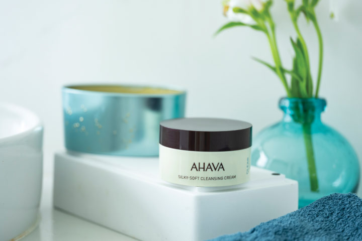 Silky Soft Cleansing Cream: novità Ahava