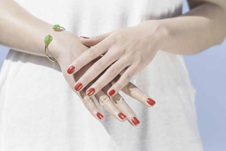 Rinforzare le unghie: ecco i migliori tips provati per voi!