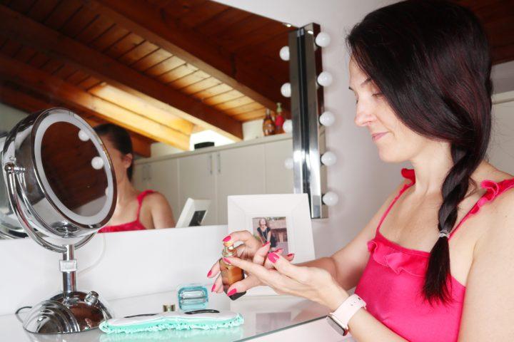 Advanced Night Repair Intense Reset Concentrate il siero Estée Lauder