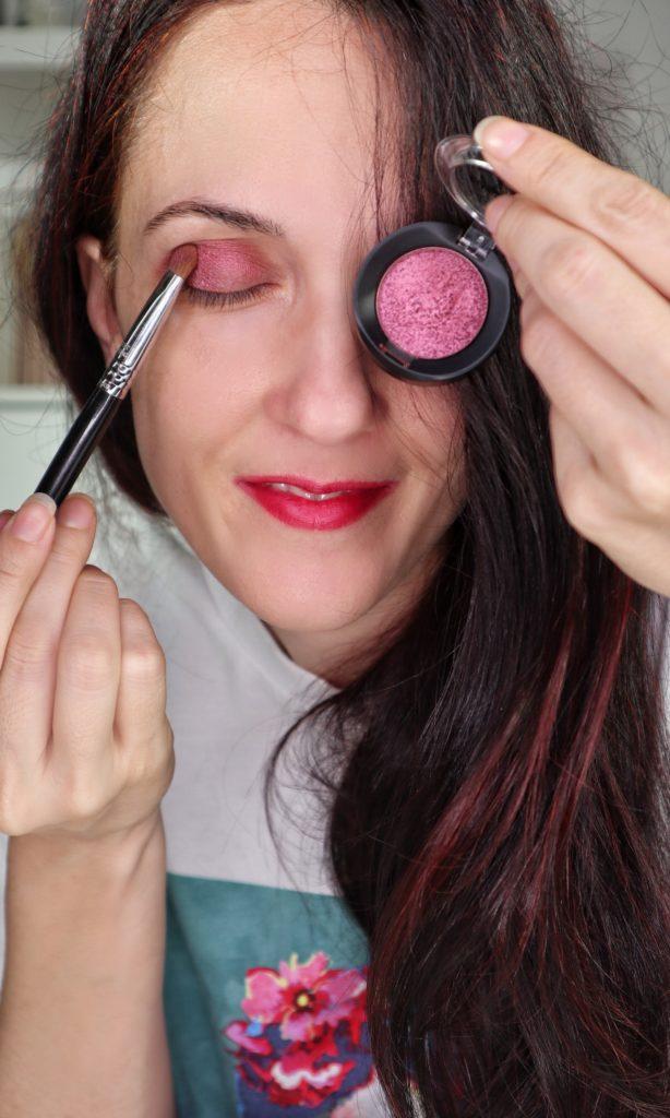 puroBIO cosmetics 2019: nuovi ombretti metallizzati e nuovo mascara