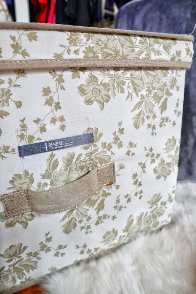 Cambio di stagione armadio: suggerimenti per una perfetta organizzazione