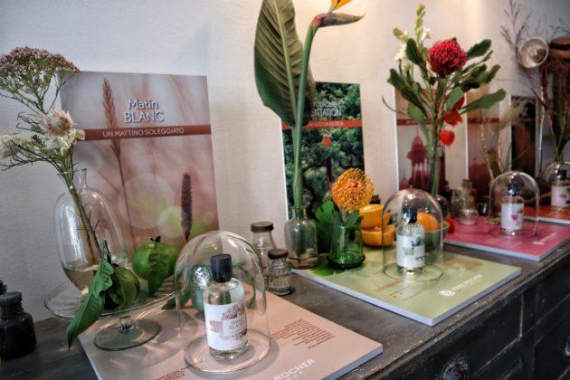 Nuova linea di fragranze Yves Rocher: ad ognuna la sua acqua profumata