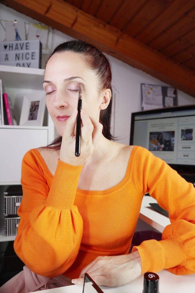 Maria Galland make-up 2019: lo mettiamo alla prova!