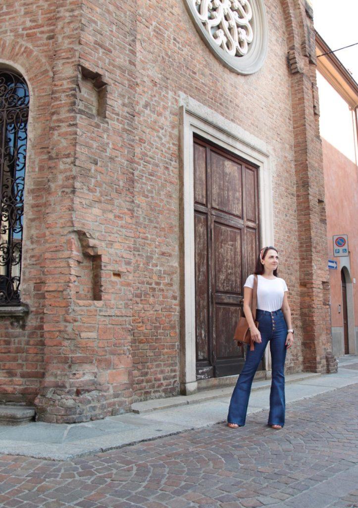 Margaret Dallospedale, Basic outfit per il rientro a scuola, ufficio e città!
