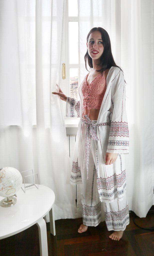 Confort look: outfit comodi ma curati per casa che ci fanno sentire perfette
