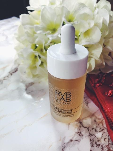 RVB LAB skincare: Hyalu Smart tm PGA e le sue linee Microbioma e Meso Fill