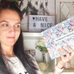 New Beginnings: la nuova My Beauty Box di settembre!, Margaret Dallospedale