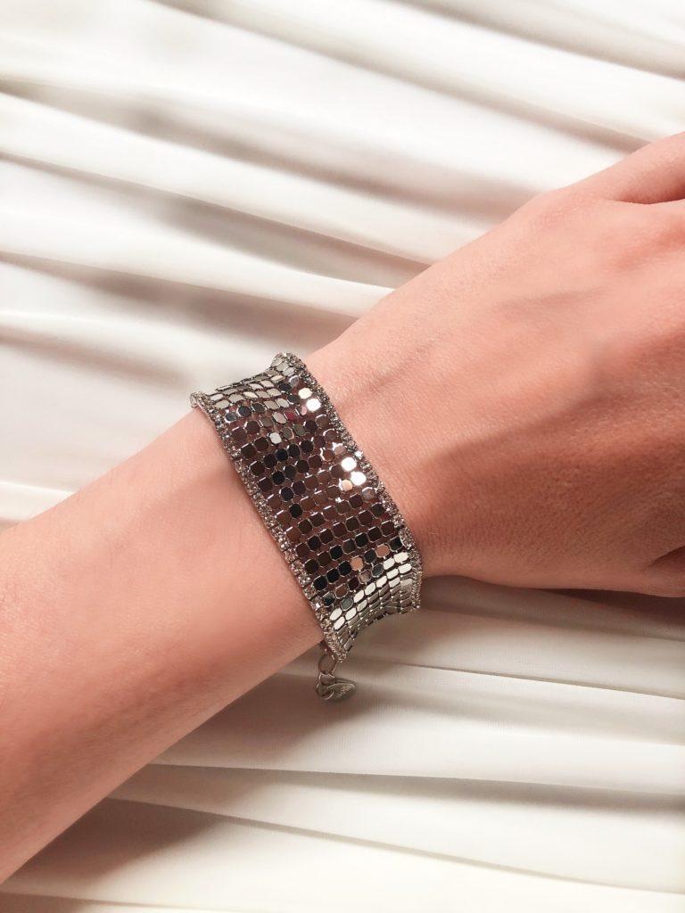 Rock Shine Stroili: la nuova collezione di gioielli autunnale