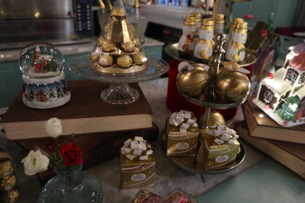Natale Ferrero 2019: Iniziamo a fare la lista dei regali per i golosi?