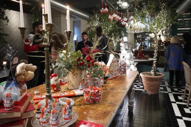 Natale Ferrero 2019