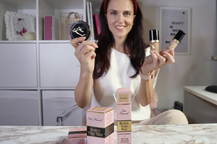 Margaret Dallospedale, Beauty Blogger