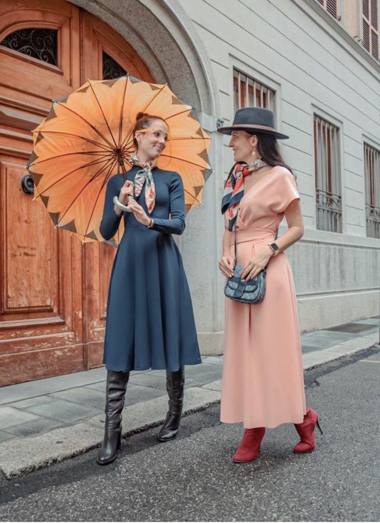 Chic fall outfit: vi proponiamo sei looks per questo autunno.