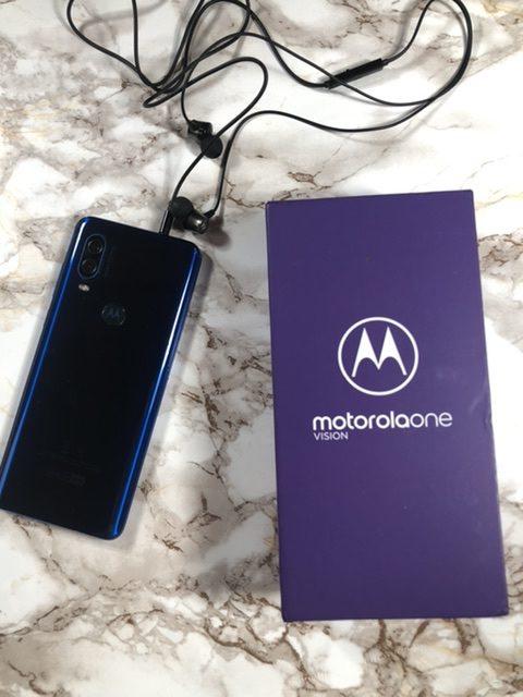 Motorola One Vision: foto perfette anche con poca luce!