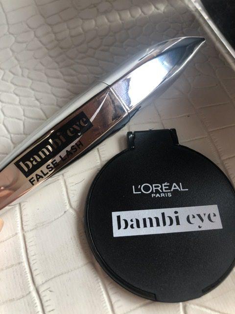 Bambi Eye: nuovo mascara volumizzante di L'Orèal Paris