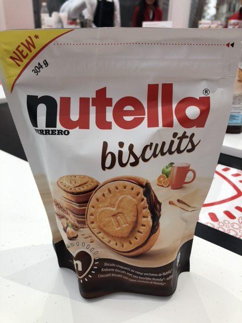 Nutella Biscuits: i biscotti adesso sono ancora più golosi!