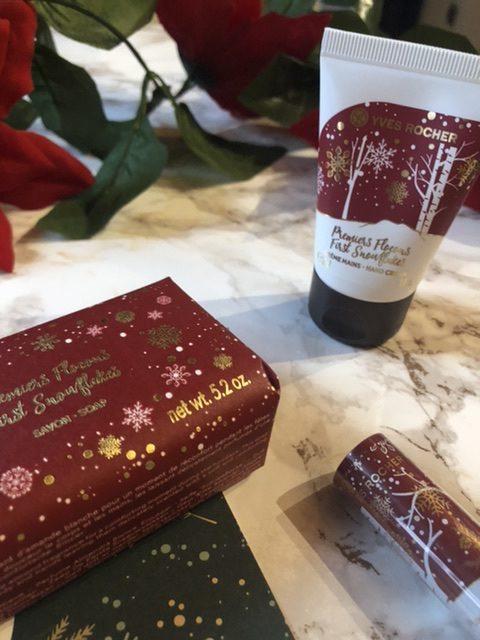 Il Natale Yves Rocher: Calendario dell'Avvento e idee regalo profumate