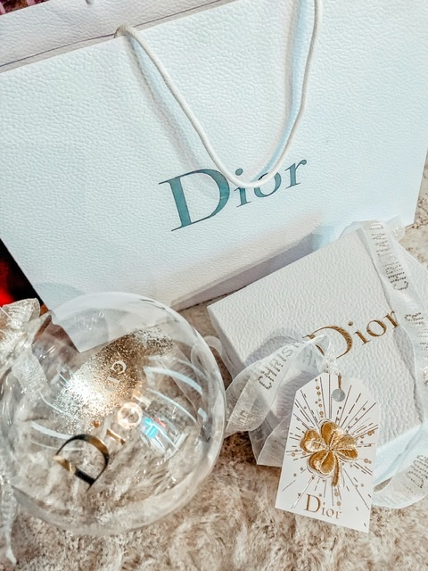 Dior Beauty Christmas Store: a San Babila il Pop-up chic per lo shopping