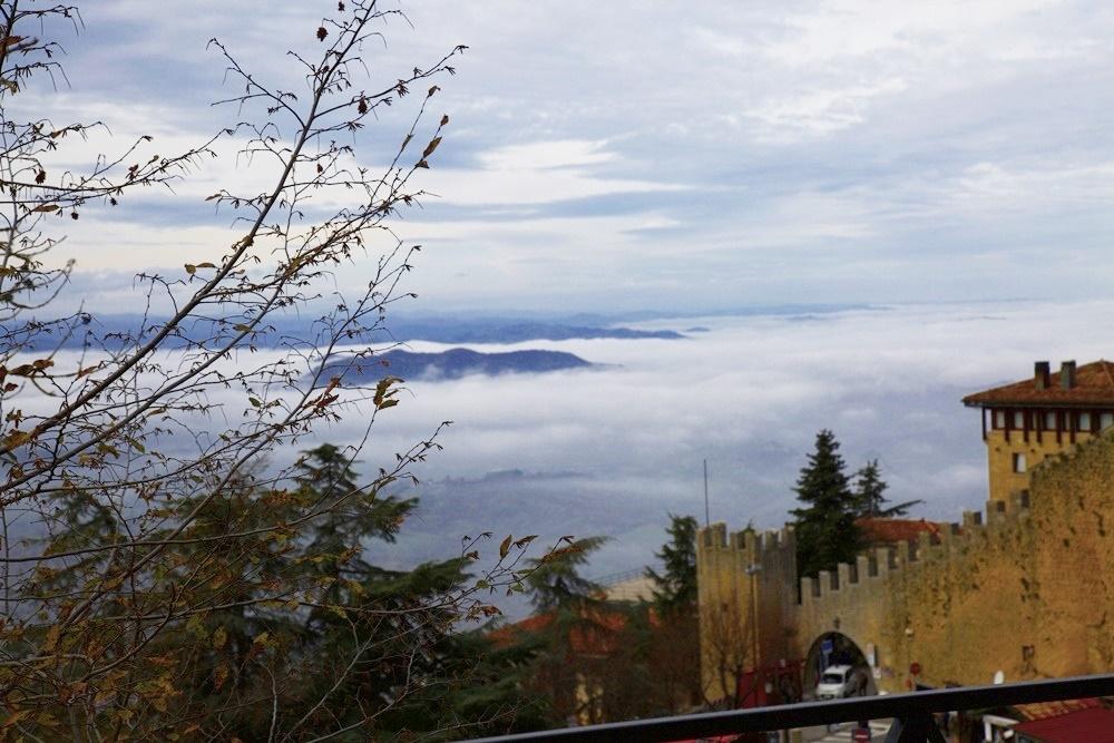 San Marino: dove dormire, dove mangiare e cosa vedere