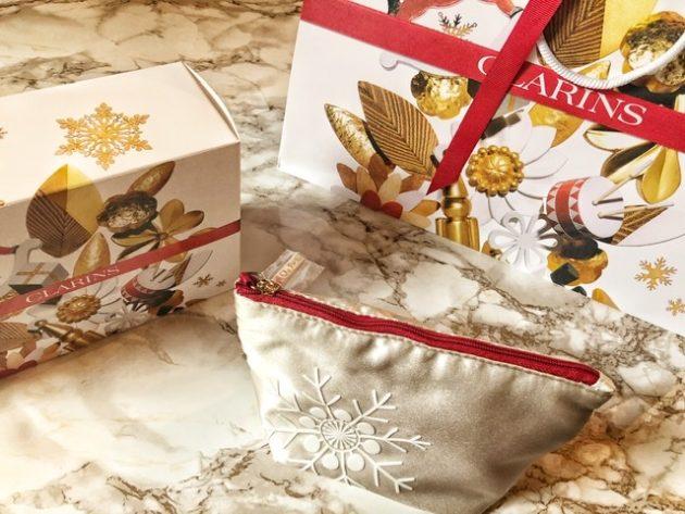Regali last minute Natale: le pochette beauty natalizie