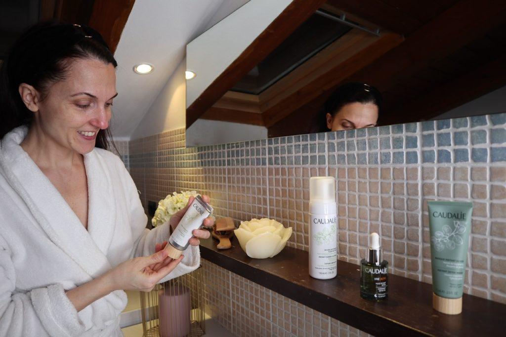 Trattamento detox viso: gli step essenziali per un risultato perfetto