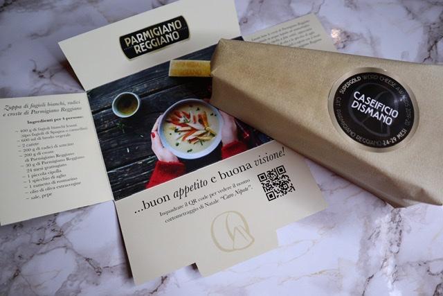 I benefici del Parmigiano Reggiano e la porzione di consumo consigliata