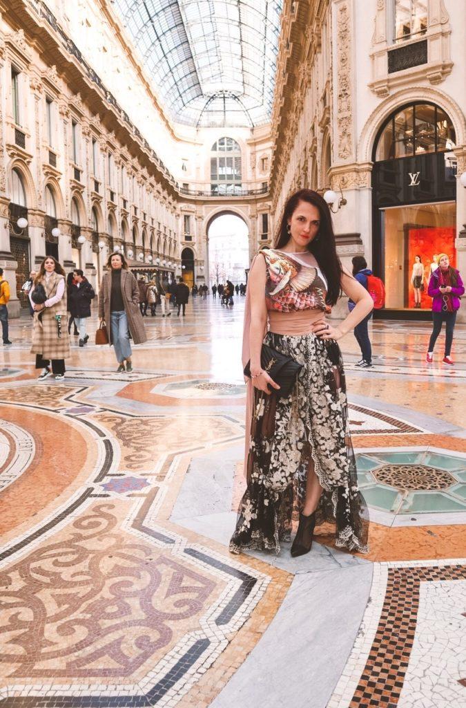 Francesca Liberatore: collezione primavera estate 2020, Margaret Dallospedale
