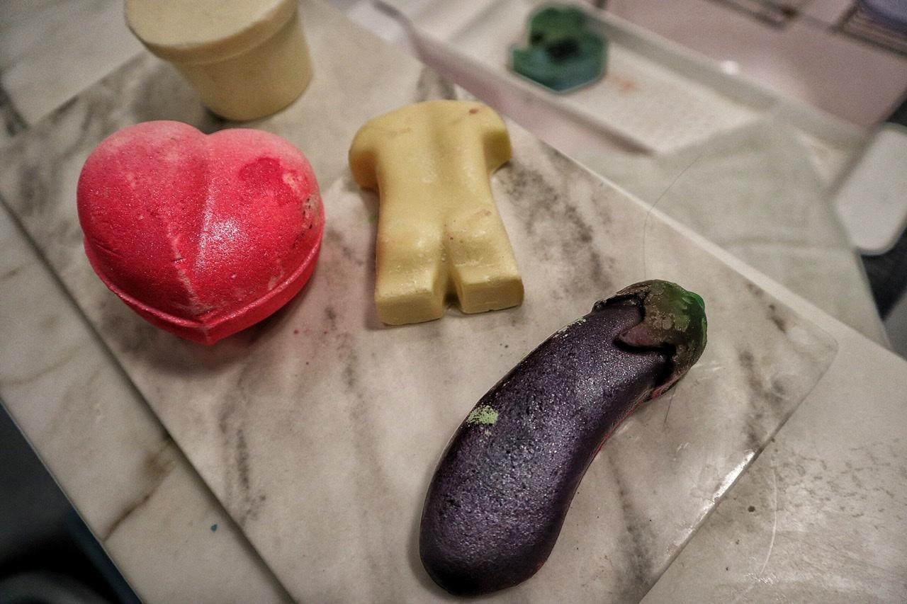 Bagno profumato per due: bellissima idea per festeggiare San Valentino