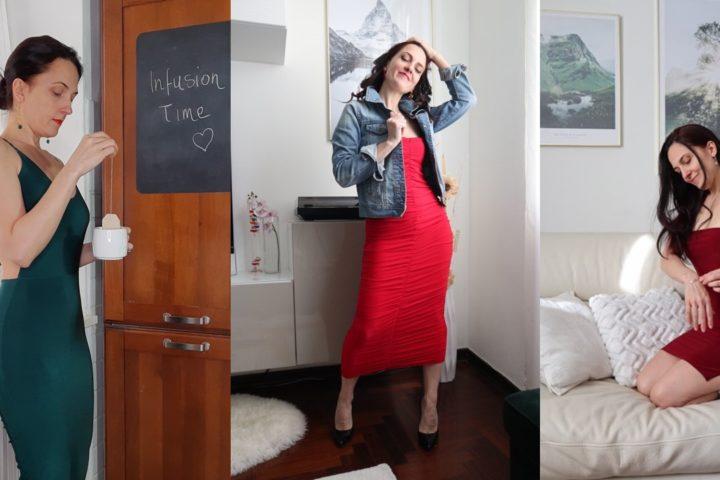 4 outfit sensuali per San Valentino 2020 (celebriamo l'amore).