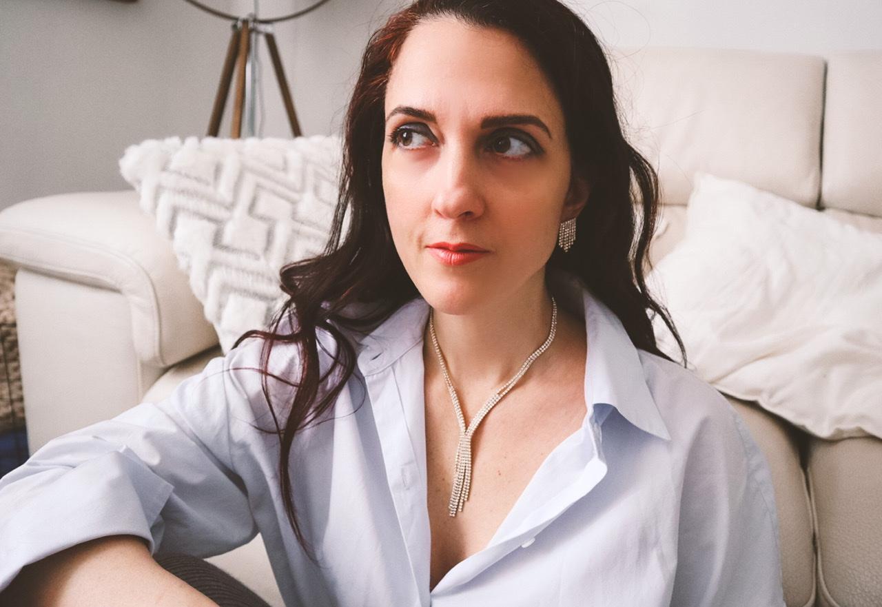 Margaret Dallospedale (Maggie) 10 anni da blogger su indiansavage.com