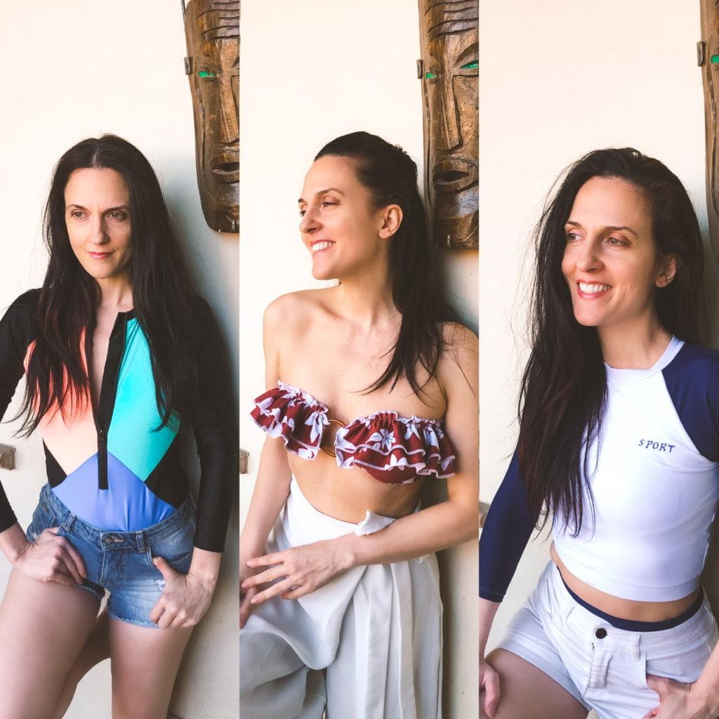 Bikini campagna: vi propongo altri sei costumi per la prossima stagione
