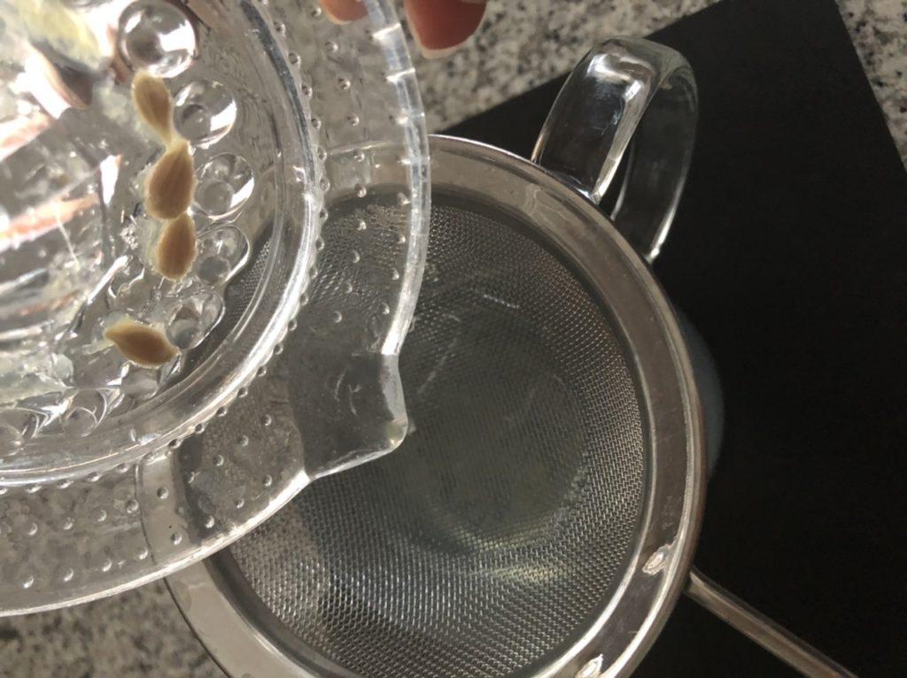 Acqua alcalinizzata con bicarbonato di sodio e limone? Ecco la mia esperienza!