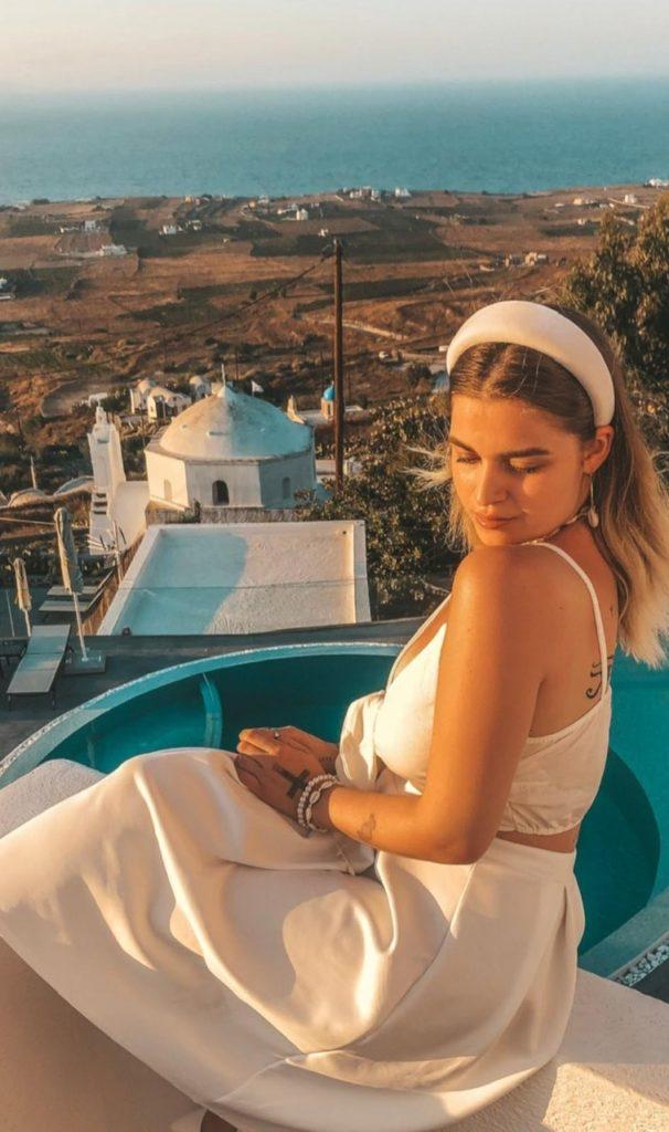 Martina Pagani: Instagrammer, Influencer e Digital Content Creator