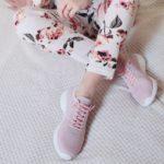 Sneakers Cuccoo footwears: le mie le ho trovate su Shein
