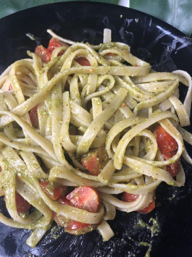 Pesto di Pistacchio: sì grazie ma solo se è quello di Pistì Sicilia!