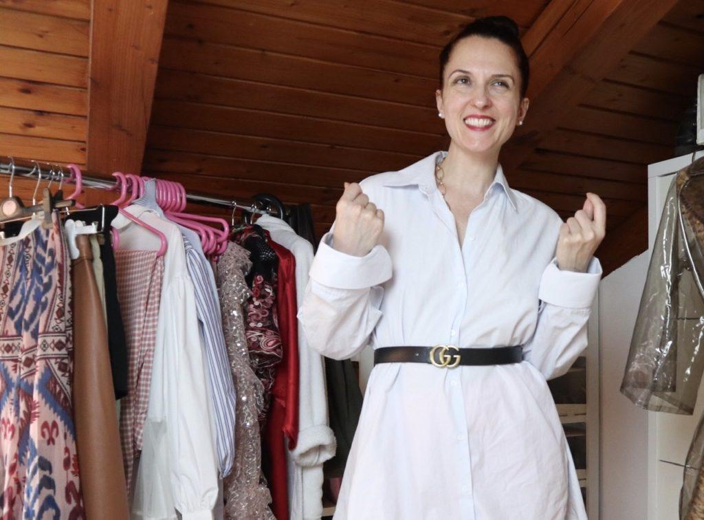 Come indossare una camicia? Ecco cinque modi diversi per abbinarla!